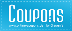 Online-Coupons.de – powered by Greven's